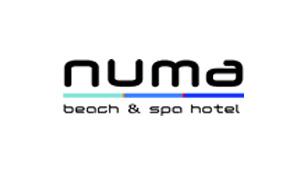 Nu-Ma beach Hotel
